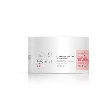 REVLON PROFESSIONAL RESTART COLOR PROTECTIVE JELLY MASK 200 ml / 6.70 Fl.Oz