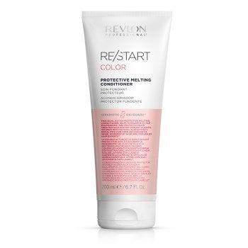 REVLON PROFESSIONAL RESTART COLOR PROTECTIVE MELTING CONDITIONER 200 ml / 6.70 Fl.Oz