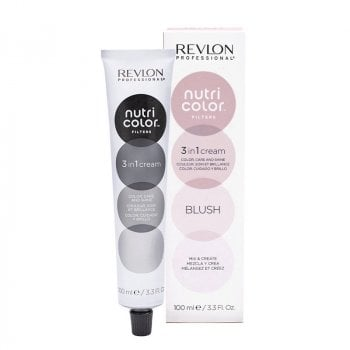 REVLON PROFESSIONAL - NUTRI COLOR FILTERS 998 - BLUSH 100 ml / 3.30 Fl.Oz