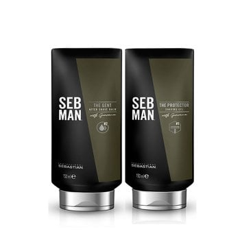 SEBASTIAN MAN THE BEARD KIT