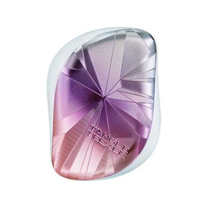 TANGLE TEEZER COMPACT STYLER HOLO BLUE