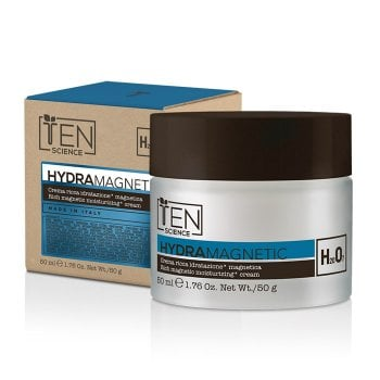 TEN HYDRA MAGNETIC DELICIOUS CREAM 50 ml / 1.76 Fl.Oz