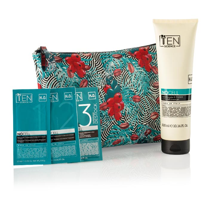 TEN NO CELL KIT CORPO NIGHT AND DAY