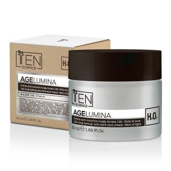 TEN AGE LUMINA 12h LONG LASTING ANTI DARK SPOT CREAM 50 ml / 1.69 Fl.Oz