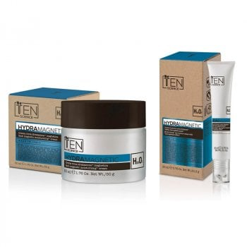 TEN HYDRA MAGNETIC DELICIOUS CREAM 50 ml E EYES CREAM 20 ml