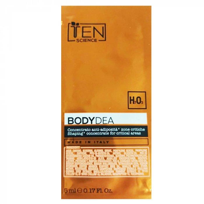 TEN BODYDEA MONDOSE CONCENTRATE 5 ml