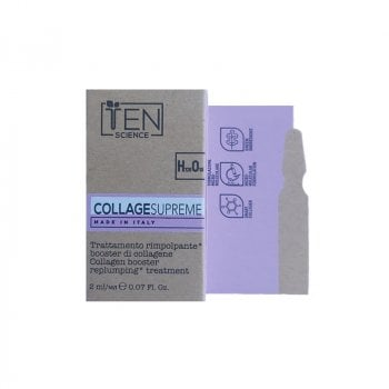 TEN COLLAGE SUPREME COLLAGEN BOOSTER - 1 VIAL 2 ML