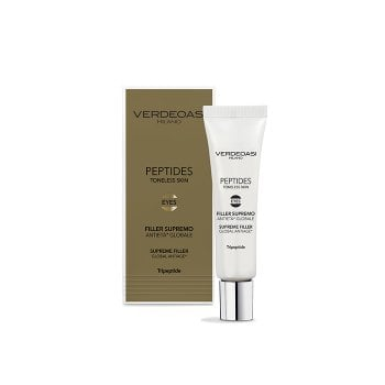 VERDEOASI PEPTIDES FILLER SUPREMO 15 ml / 0.50 Fl.Oz