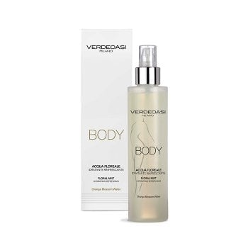 VERDEOASI BODY ACQUA FLOREALE 200 ml / 6.80 Fl.Oz