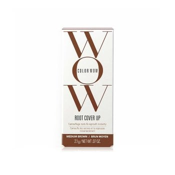 WOW COLOR WOW ROOT COVER UP MEDIUM BROWN 2.1 g / 0.70 Fl.Oz