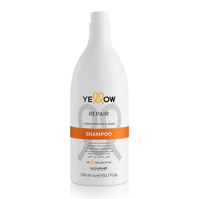YELLOW REPAIR SHAMPOO 1500 ml / 50.70 Fl.Oz