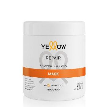 YELLOW REPAIR MASK 1000 ml / 33.80 Fl.Oz