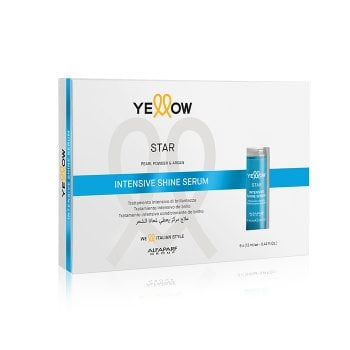 YELLOW STAR INTENS.SHINE SERUM 6fl x 13ml / 0.44 Fl.Oz