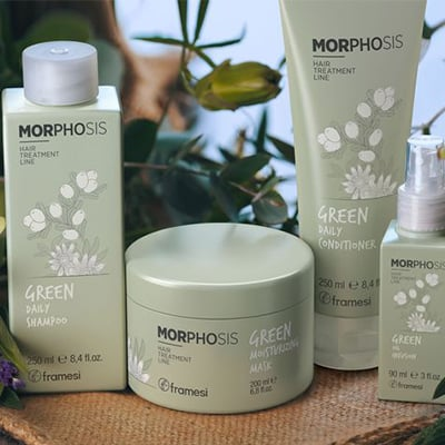 MORPHOSIS GREEN DEAILY - NATURALE