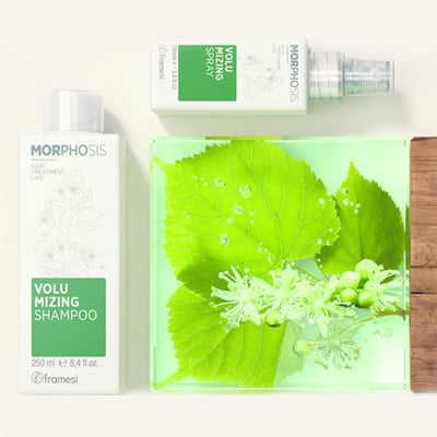 MORPHOSIS VOLUMIZING - CAPELLI FINI