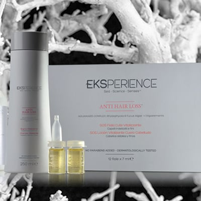 EKSPERIENCE ANTI HAIR LOSS - ANTICADUTA