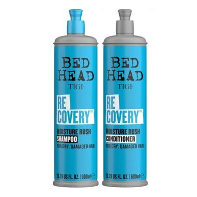 TIGI BED HEAD RECOVERY - CAPELLI SECCHI