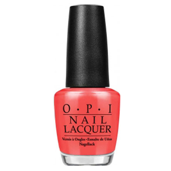OPI SMALTI NL A67 – TOUCAN DO IT IF YOU TRY 15 ml / 0.50 Fl.Oz