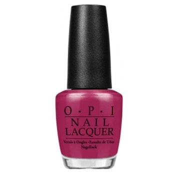 OPI SMALTI NL B78 – MIAMI BEET 15 ml / 0.50 Fl.Oz