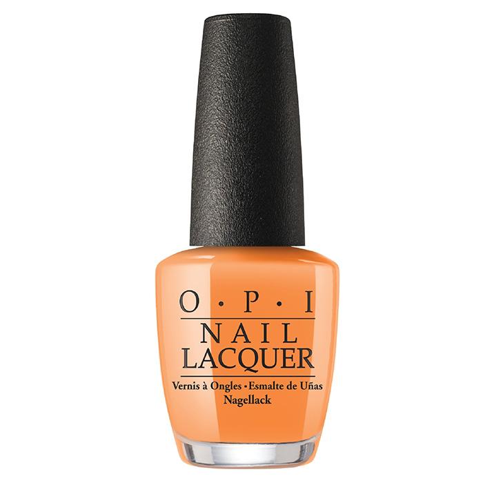 OPI NAIL LACQUER F90 – NO TAN LINES 15 ml / 0.50 Fl.Oz