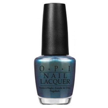 OPI NAIL LACQUER H74 - THIS COLORS MAKING WAVES 15 ml / 0.50 Fl.Oz
