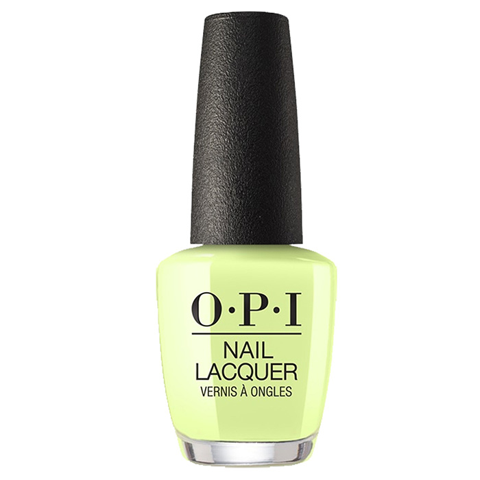 OPI NAIL LACQUER T86 – TOKIO COLLECTION HOW DOES YOUR ZEN GARDEN GROW 15 ml / 0.50 Fl.Oz