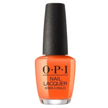 OPI SMALTI NL T89 – TOKIO COLLECTION TEMPURA TURE IS RISING 15 ml / 0.50 Fl.Oz