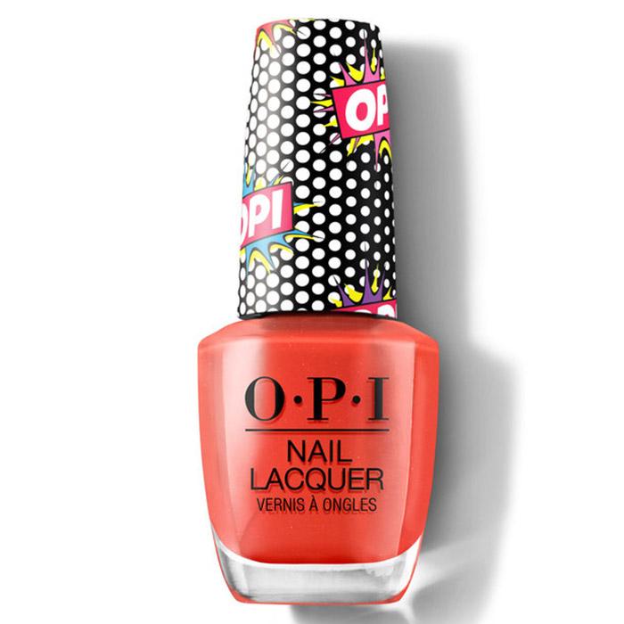 OPI SMALTI NL P49 – POP CULTURE COLLECTION POPS 15 ml / 0.50 Fl.Oz
