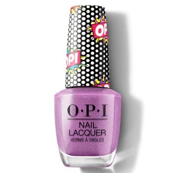 OPI SMALTI NL P51 – POP CULTURE COLLECTION POP STAR 15 ml / 0.50 Fl.Oz