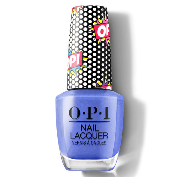 OPI NAIL LACQUER P52 – POP CULTURE COLLECTION DAYS OF POP 15 ml / 0.50 Fl.Oz