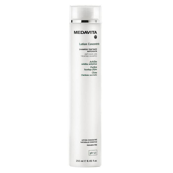MEDAVITA LOTION CONCENTREE SHAMPOO ANTICADUTA 250 ml / 8 ...
